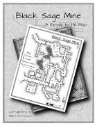 Black Sage Mine