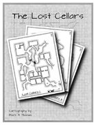 The Lost Cellars