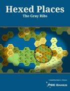 Hexed Places - The Gray Ribs