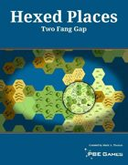 Hexed Places - Two Fang Gap