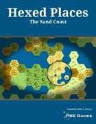 Hexed Places - The Sand Coast