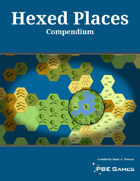 Hexed Places Compendium