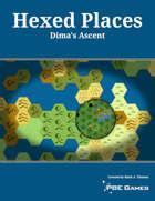Hexed Places - Dima's Ascent