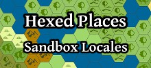 Hexed Places