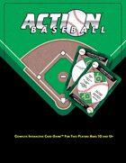 Action Baseball