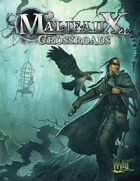 Malifaux - Crossroads Expansion - 2E