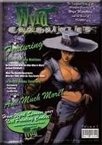 Wyrd Chronicles - Ezine - Issue 01
