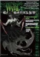 Wyrd Chronicles - Ezine - Issue 03