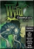 Wyrd Chronicles - Ezine - Issue 06