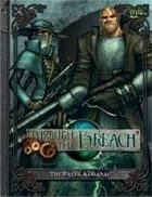 Through the Breach RPG - Fated Almanac (1st Edition)