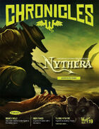 Wyrd Chronicles - Ezine - Issue 19