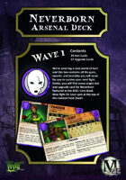 Neverborn Wave 1 Arsenal Deck