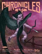 Wyrd Chronicles - Ezine - Issue 22