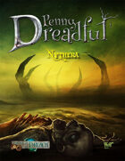 Through the Breach RPG - Penny Dreadful - Nythera