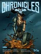 Wyrd Chronicles - Ezine - Issue 26