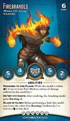 Firebranded A