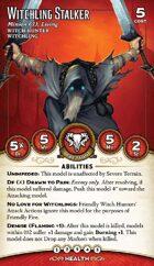 Witchling Stalker C