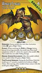 Winged Plague A