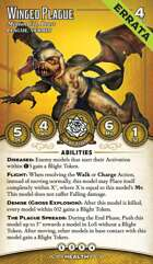 Winged Plague C