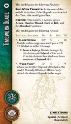 Timeworn Blade