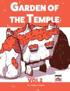 Garden of the Temple Vol2
