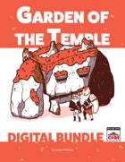 Garden of the Temple Digital [BUNDLE]