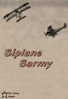Biplane Barmy