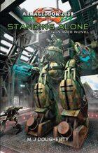 Armageddon 2089: Standing Alone