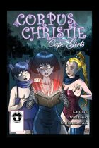 Corpus Christie and the Cape Girls TPB