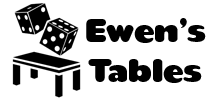 Ewen's Tables