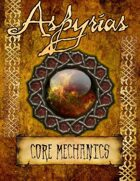 Aspyrias Adventuring System 101: Core Mechanics