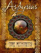 Aspyrias Adventuring System 101: Core Mechanics