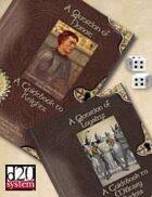APG Knight Guidebook Package