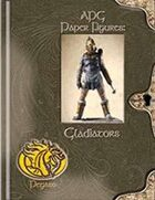 APG Paper Figures: Gladiators ($1.00)