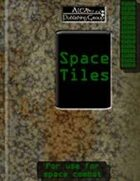 APG Paper Tiles: Space