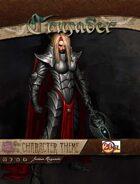 Character Theme: Crusader (3.5)