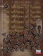 The Whisper of Horses