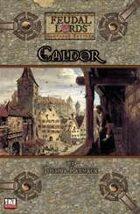 Caldor: City of Crossroads