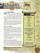 Heraldry: Web Enhancement