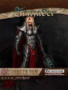 Character Theme: Crusader (PFRPG)