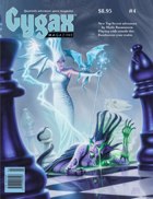 Gygax magazine issue #4
