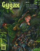 Gygax magazine issue #6