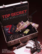 Top Secret / New World Order