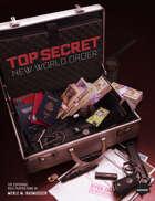 Top Secret / New World Order