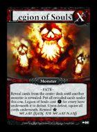 Legion Of Souls - Custom Card