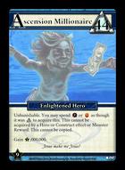 Ascension Millionaire 3 - Custom Card