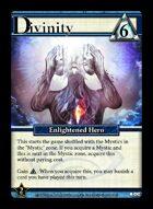 Divinity - Custom Card