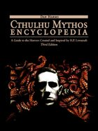 Cthulhu Mythos Encyclopedia