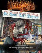 Better Angels: No Soul Left Behind