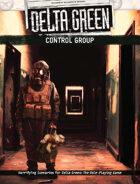 Delta Green: Control Group